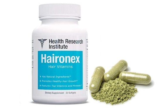 Haironex By Health Research Institute Review
