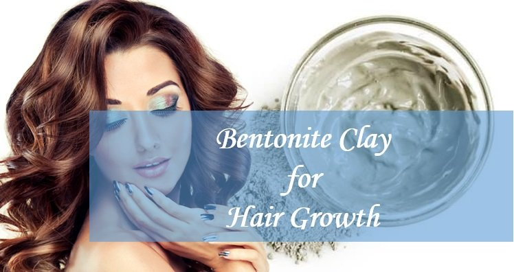Bentonite Clay Hair Mask how to guide