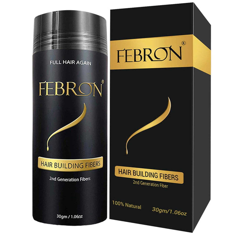 Febron balding spot spray