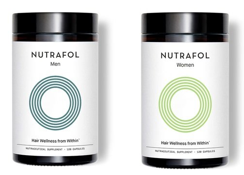 Nutrafol Men and Women Review
