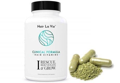 Hair La Vie Clinical Formula