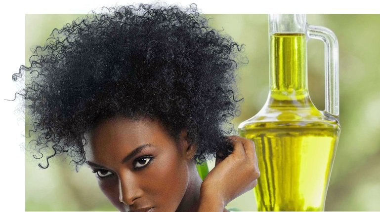 Low Porosity Hair Oil