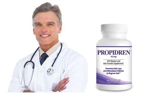 Propidren Manufacturer
