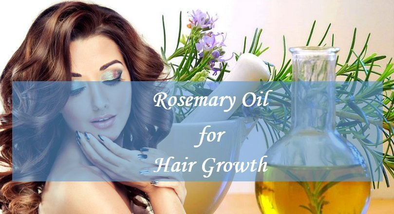 Rosemary Oil Hair