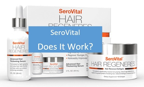 SeroVital does it work