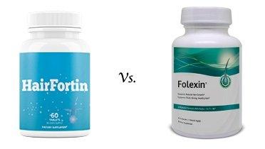 hairfortin vs folexin copy