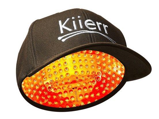 Kiier Laser Cap