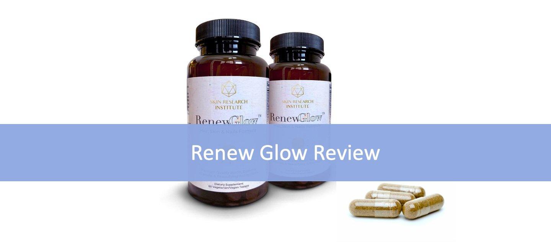 Renew Glow Review