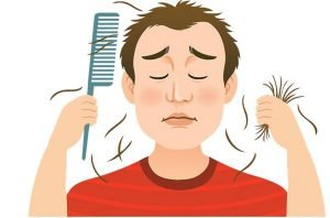 Read more about the article Marijuana and Hair Loss – What's The Relationship?